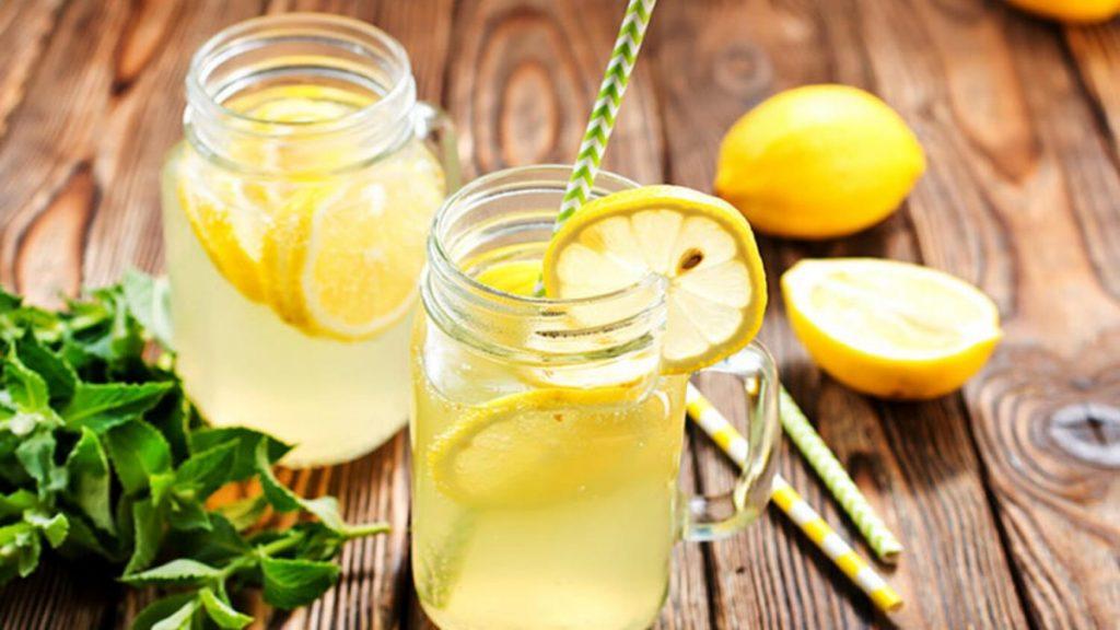 limonata minuman khas turki dari lemon