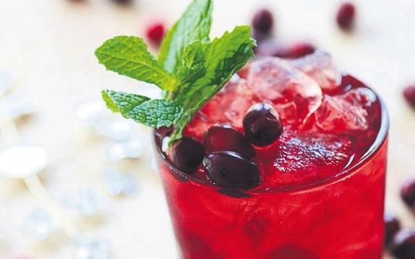 sherbet minuman khas turki yang menawan