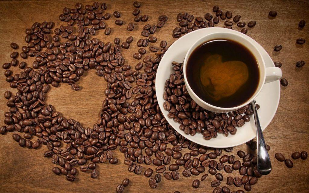 kopi brazil minuman khas yang populer