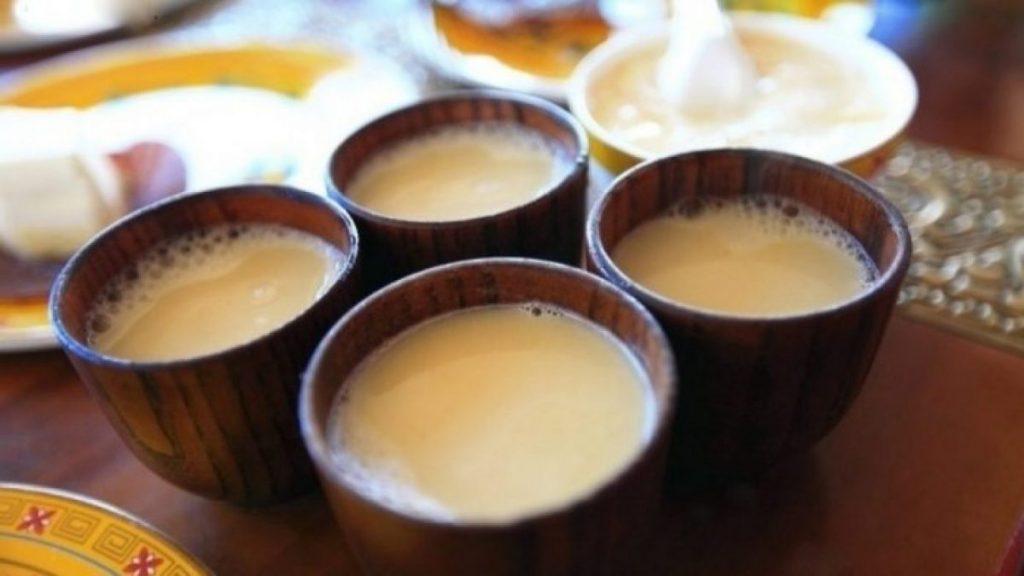 minuman khas brazil