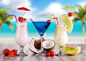 minuman khas hawaii