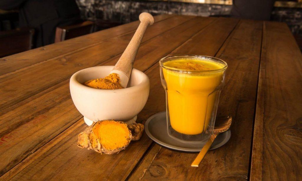 minuman tradisional india