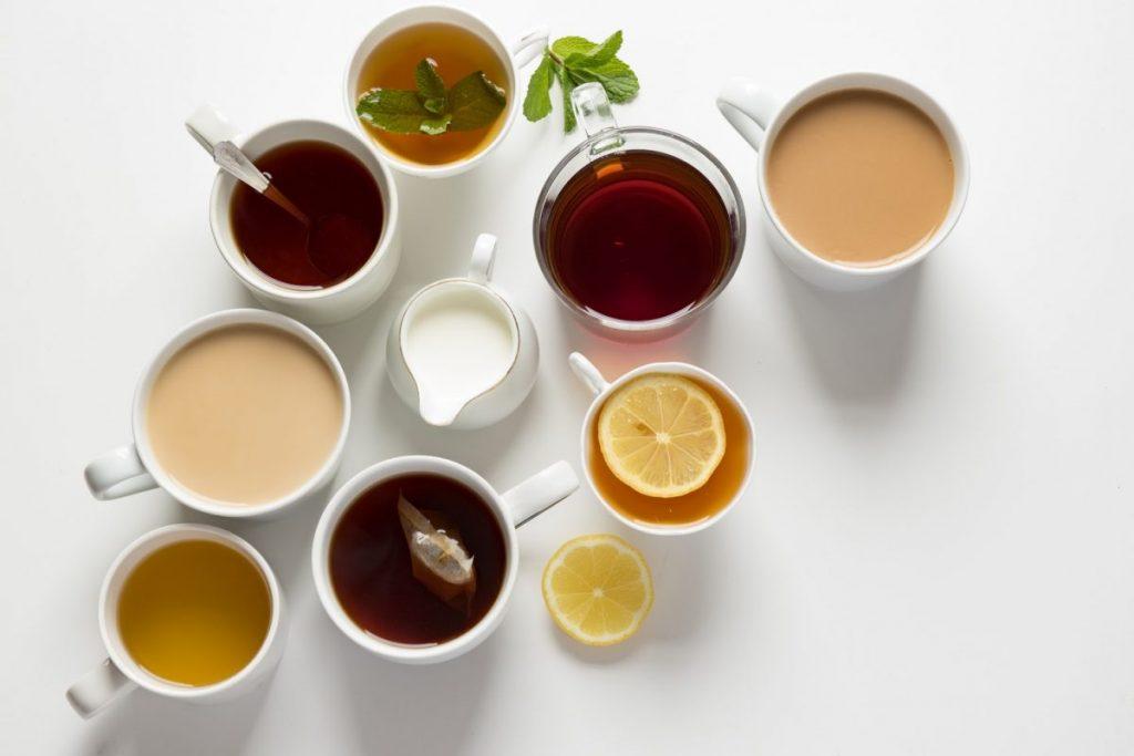 teh palestina, teh, tea