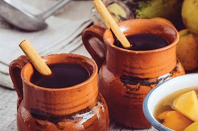 Cafe De Olla adalah minuman kopi dari panci
