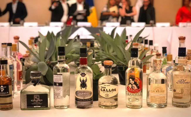 Raicilla merupakan minuman khas meksiko yang mengandung alkohol