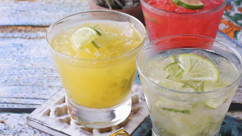 Sisal salah satu minuman tradisional meksiko dengan kadar alkohol tinggi