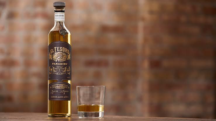 Tequila minuman khas meksiko beralkohol