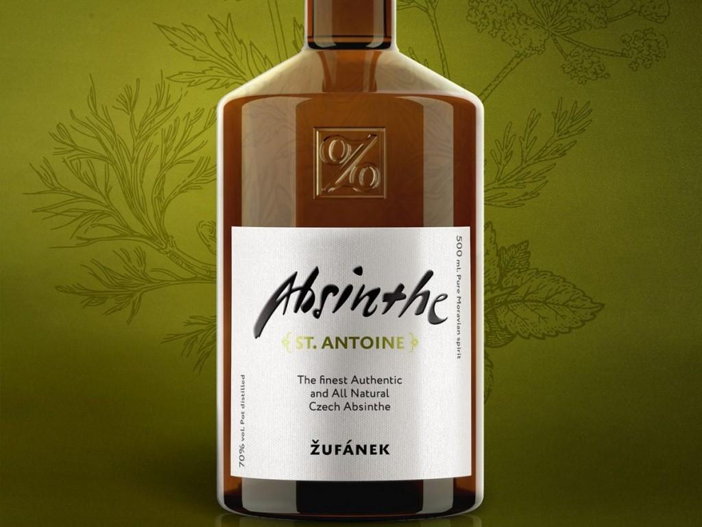 absinth adalah minuman khas perancis yang begitu populer