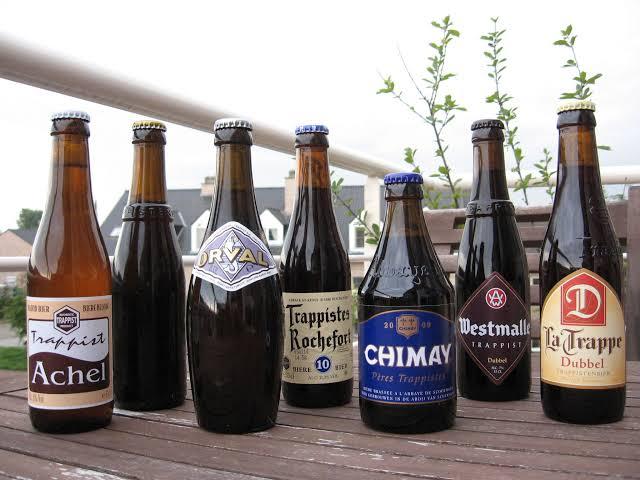 beer Trappist adalah minuman khas austria