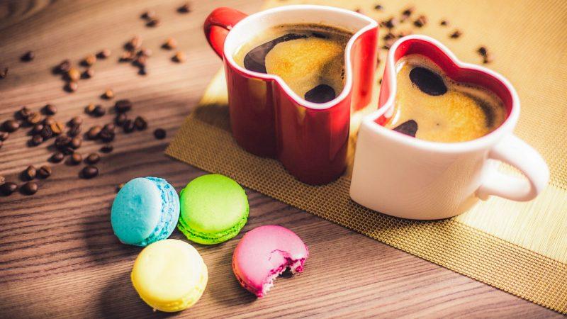 kopi menjadi salah satu minuman khas di austria