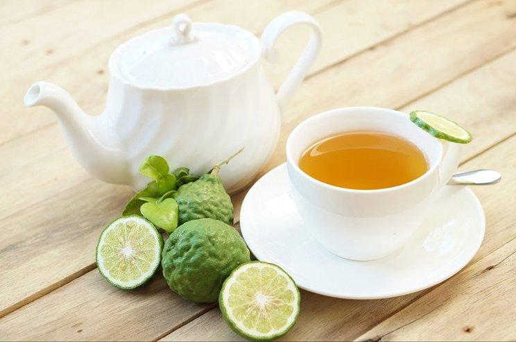 teh khas inggris