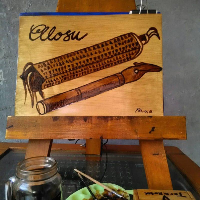 Alosu / Lalolsu