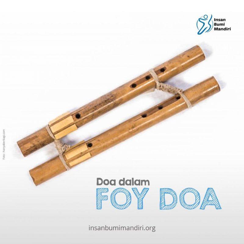 Foy Doa