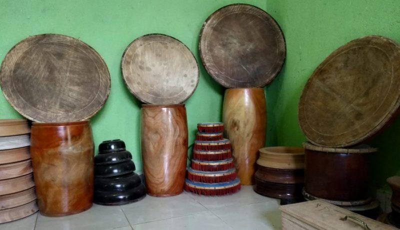 Wajib Tau! Daftar 8 Alat Musik Tradisional Aceh