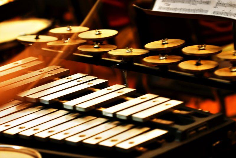 Pengertian Alat Musik Melodis