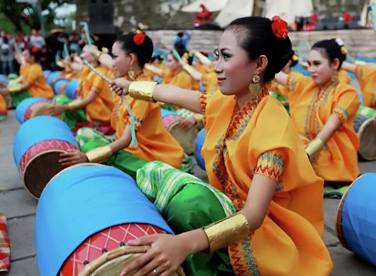 Alat Musik Sulawesi Selatan