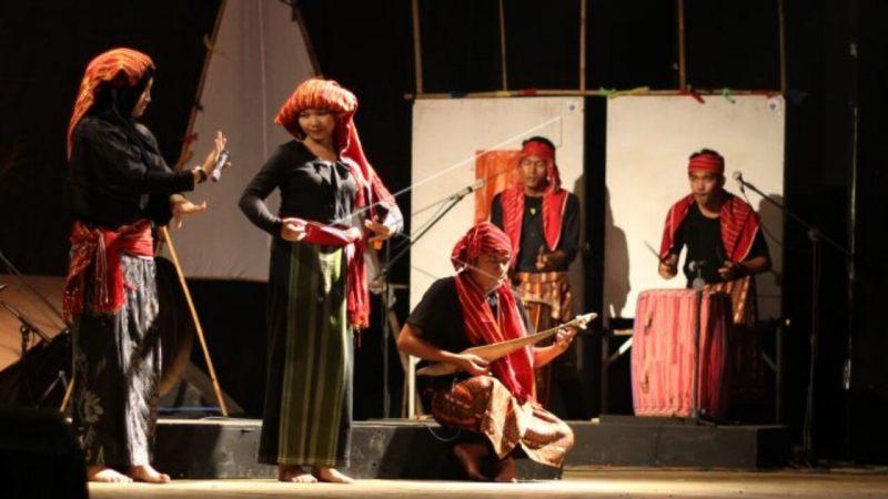 alat musik sumatera utara