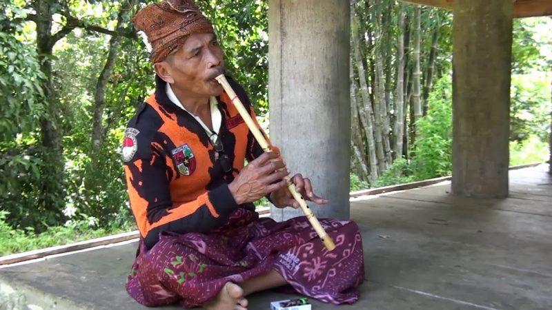 Suling Lembang