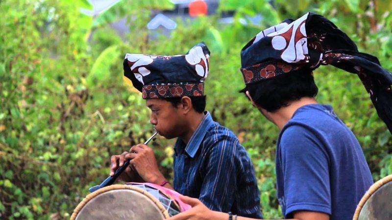 Mengenal Alat Musik Sulawesi Selatan