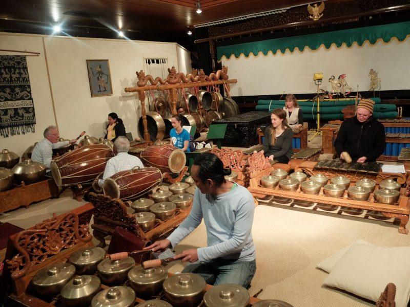 Sejarah dan Perkembangan Alat Musik Gamelan