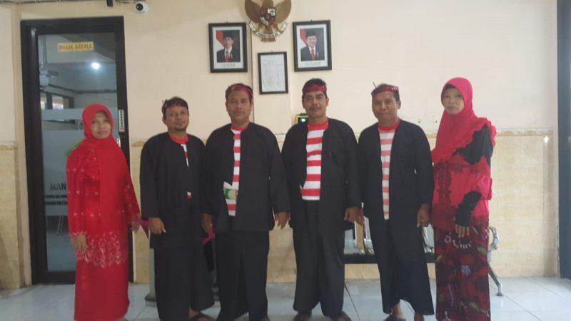 Baju Pesa'an