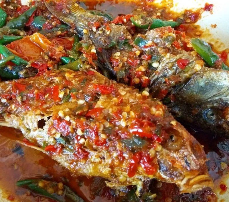 9 Makanan Khas Lampung yang Wajib Kamu Coba - guratgarut.com