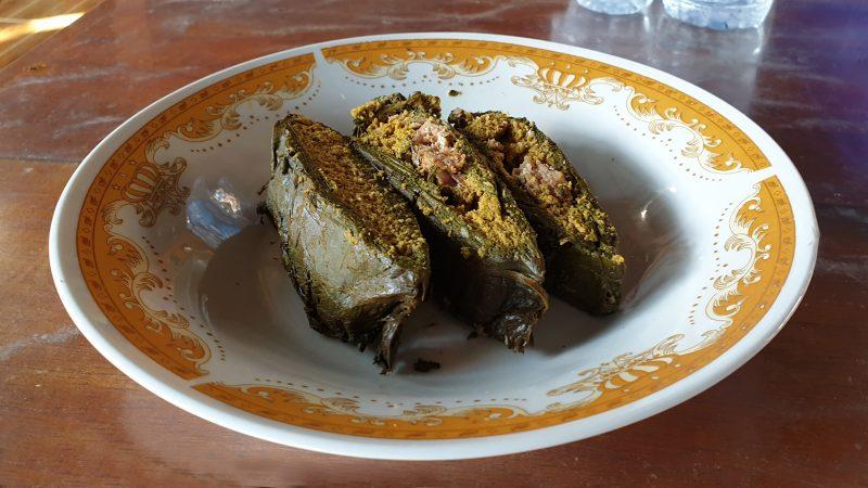 pendap makanan tradisional bengkulu