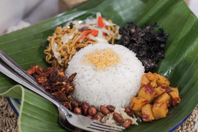 apa itu nasi cumi