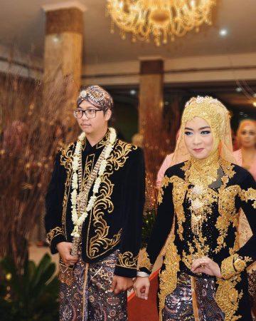 pakaian adat tradisional jawa timur