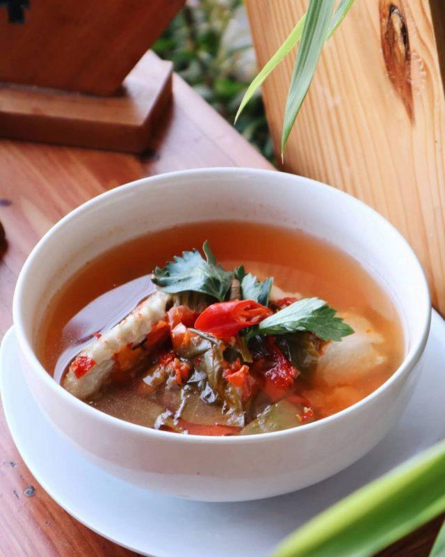 sup kesrut