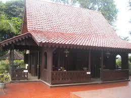 rumah kebaya