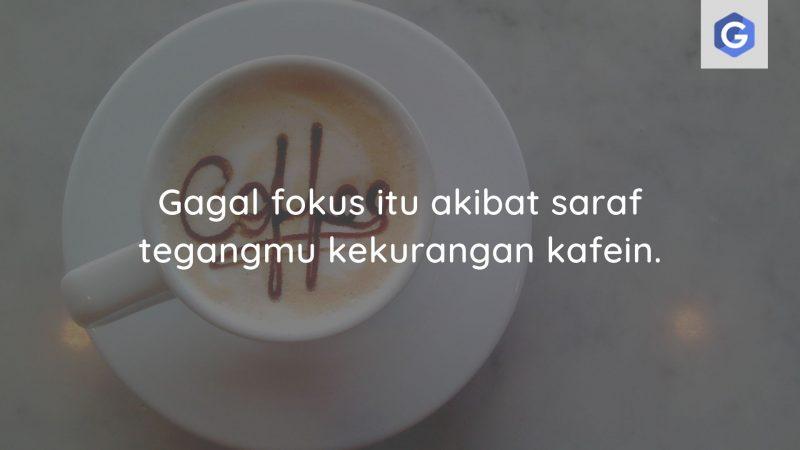 quotes kopi lucu