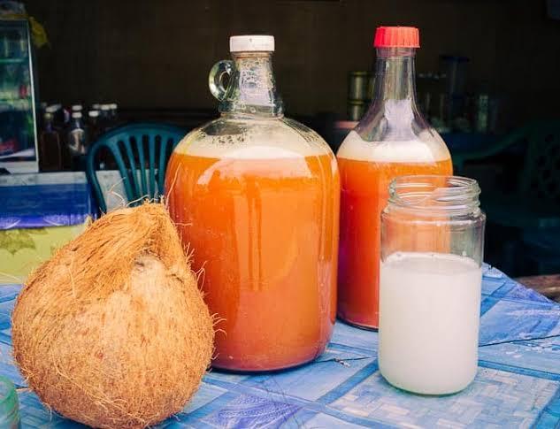 minuman khas filipina