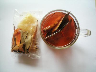 wedang jaselang adalah minuman khas jawa timur