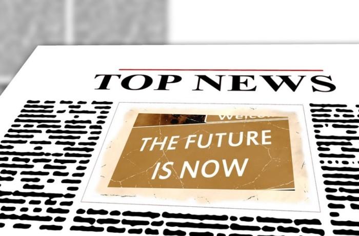 berita dan koran