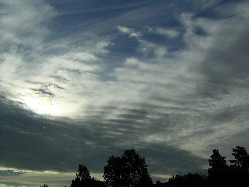 awan hitam