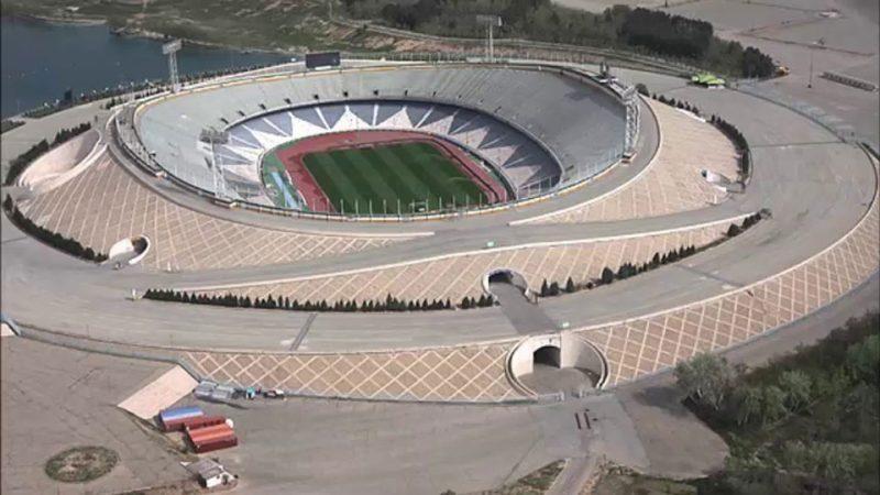 Stadion Azadi Iran