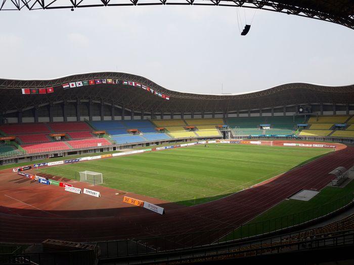 patriot stadion