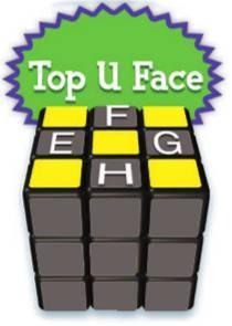 stage 6 top u face